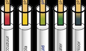 pH-neutraal in relatie tot huidverzroging