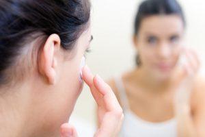 Siliconen en waarom huidverzorging