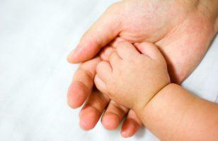 Dermolin producten voor baby's en peuters met een gevoelige huid