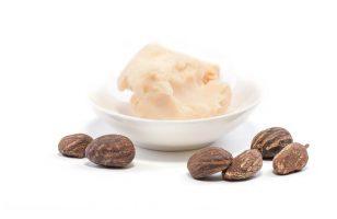 Shea butter en waarom huidverzorging