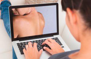 Tips over de gevoelige huid