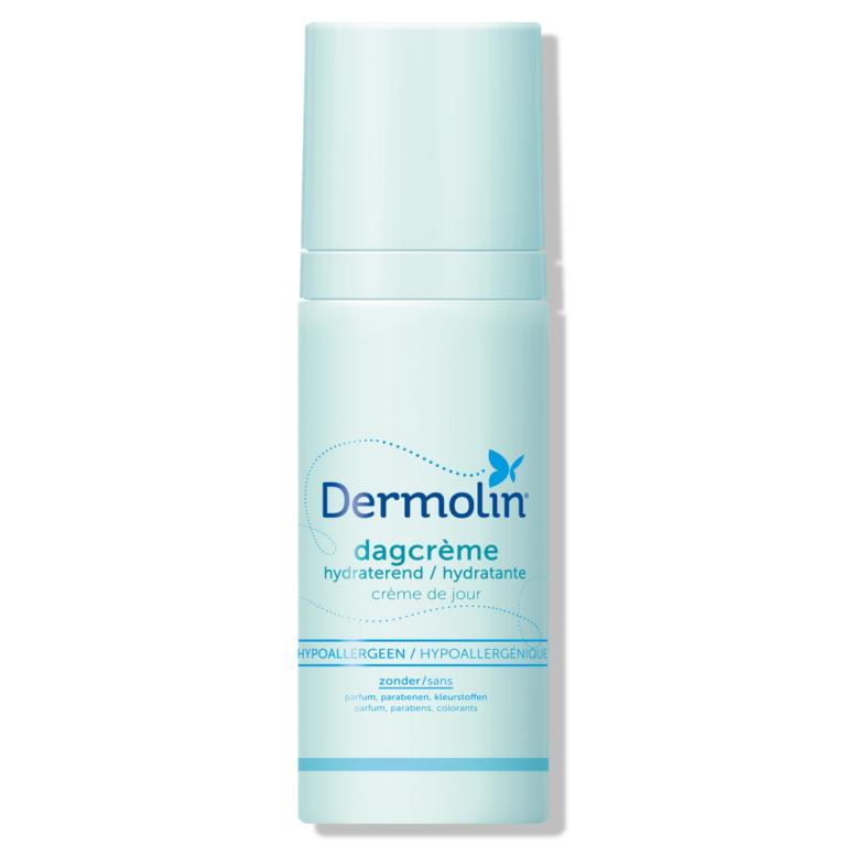 Dermolin dagcrème