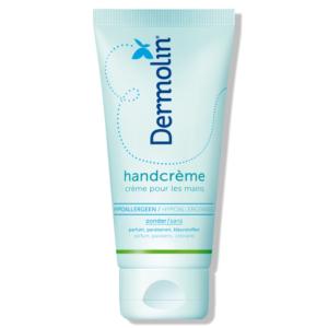 Dermolin handcrème