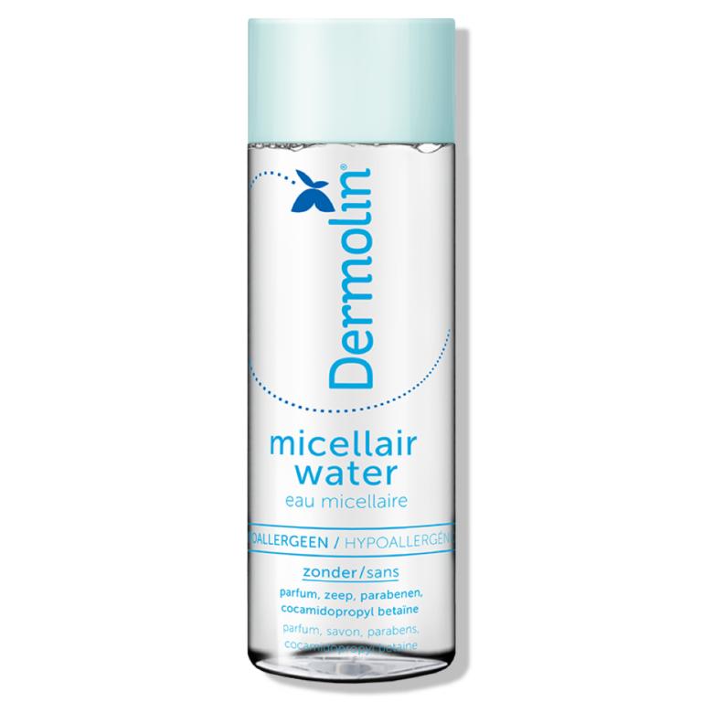 Dermolin micellair water