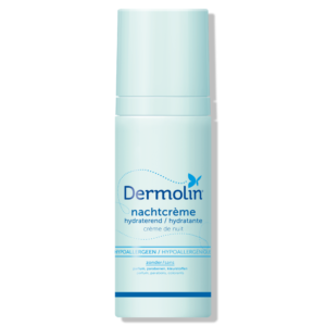 Dermolin nachtcrème