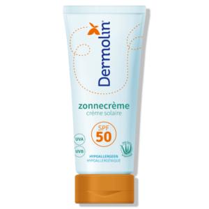Dermolin zonnecrème